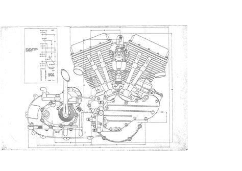 harley panhead parts diagrams harley get free image