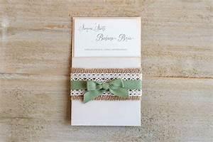 Smeraldo Partecipazioni Matrimonio Vintage