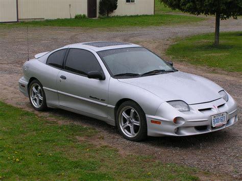 Lil_gt83 2001 Pontiac Sunfire Specs, Photos, Modification