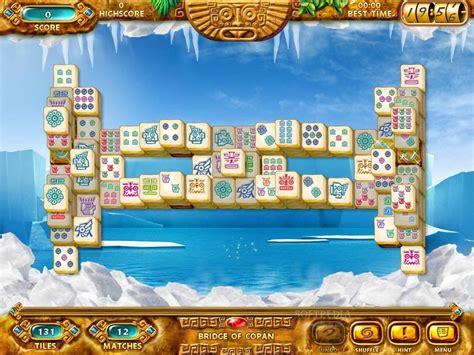 foto de Mahjongg: Ancient Mayas Review Mahjong Games Free