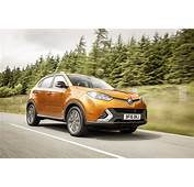 MG GS 15 TGI Exclusive 2016 Review By CAR Magazine