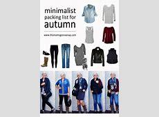 Meer dan 1000 ideeën over Minimalist Packing op Pinterest