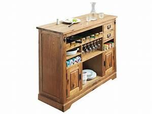 Meuble Bar Pas Cher : bar 2 portes 2 tiroirs louis bar conforama pas cher ventes pas ~ Teatrodelosmanantiales.com Idées de Décoration