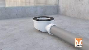 Bonde De Douche : vid o d 39 installation bonde de douche girpi youtube ~ Melissatoandfro.com Idées de Décoration