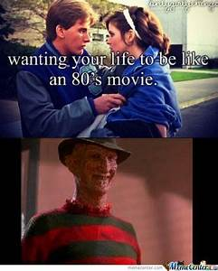 Good Old 80' S Movie by reb - Meme Center
