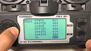 Dji Naza Forced Failsafe Using Turnigy 9x Gear Switch