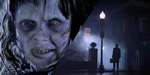 The Dark Story Behind The Exorcist Is More Terrifying Than