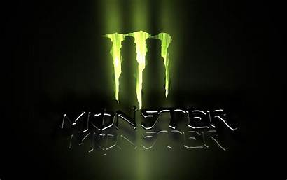 Energy Monster Wallpapers