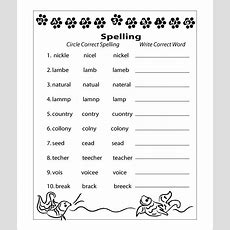 15+ Sample Language Arts Worksheet Templates & Samples  Pdf  Free & Premium Templates