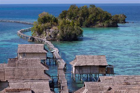malenge togean islands indonesia  asia