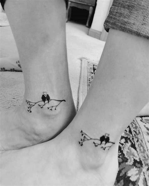 50 Tatouages Liant à Jamais Ces Mamans à Leur Fille Pour