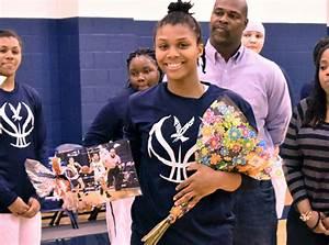 O'Neal recognizes senior student athletes for winter ...