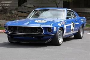 1969 Shelby Trans Am Mustang Boss 302 For Sale On EBay News - Gallery - Top Speed