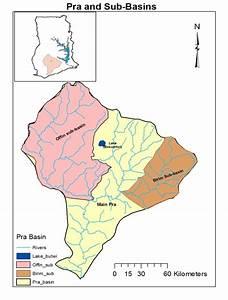 Pra Basin  U00bb Water Resources Commission Of Ghana