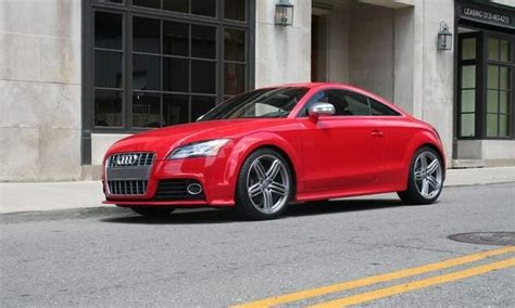 Audi Tts Coupe Modification by New Cars Modification 2010 Audi Tts Coupe