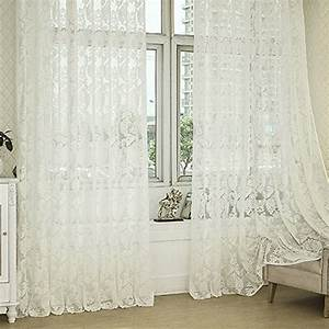 Gestaltung Von Fenstern Mit Gardinen : gardinen creme mit muster pauwnieuws ~ Sanjose-hotels-ca.com Haus und Dekorationen