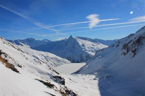 Kleines Gwölb Bad Hofgastein by Skitouren Gastein Moments