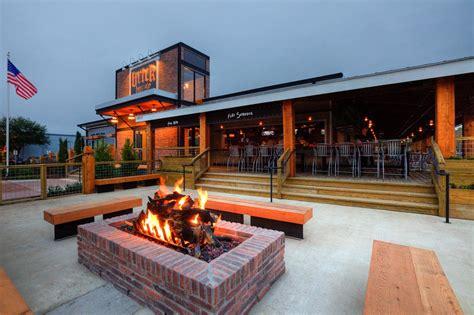 Brick House Tavern + Tap  Houston Alist