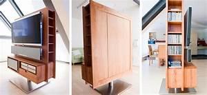 Tv Möbel Drehbar : tv schrank drehbar inspirierendes design f r wohnm bel ~ Orissabook.com Haus und Dekorationen