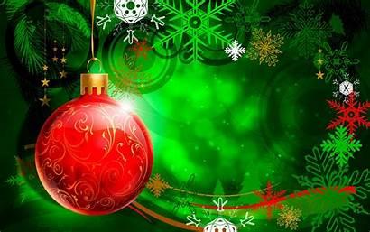 Hijau Natal Holiday Backgrounds Wallpapers Desktop Merah