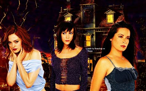 Images About Forever Charmed On Pinterest Tv Shows