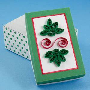 Christmas Quilling Designs and Ideas K4 Craft