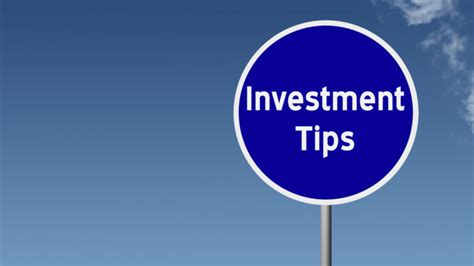 Good Investment Ideas For 2018