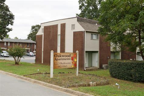 Oakwood Apartments Sale Tops .5 Million (real Deals