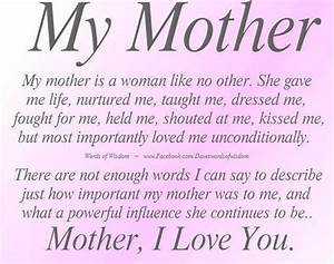 a letter to my mother my truth my clarity With letter to mom to be