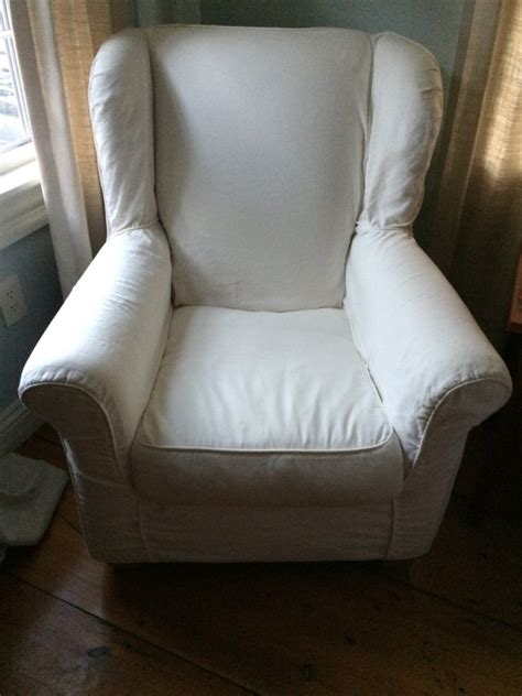 shabby chic upholstered chairs shabby chic upholstered wingback chairs oyster white linen cotton massachusetts 01950 home