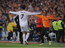 Cristiano Ronaldo Photos Photos Real Madrid CF v CA