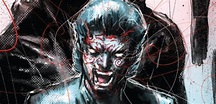 Exclusive Preview Pages from Clive Barker's Nightbreed #7 ...