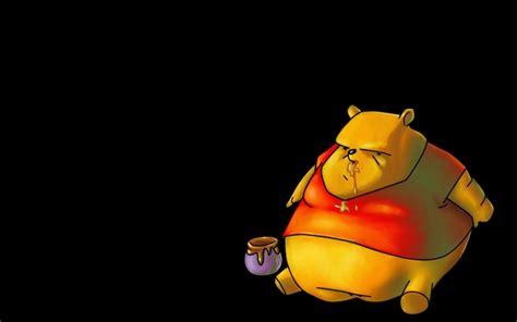 Alternative Art Winnie The Pooh 1680x1050 Wallpaper Art