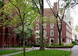 Massachusetts Hall (Harvard University) - Wikipedia
