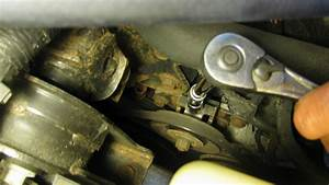The Original Mechanic  Replacing The Serpentine Belt On A