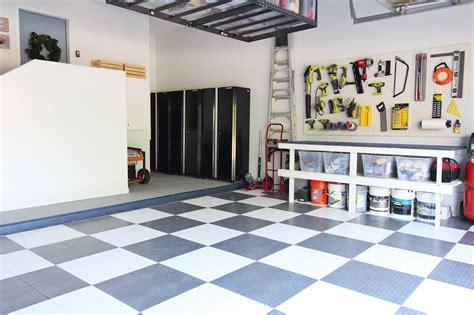 diyers garage makeover classy clutter