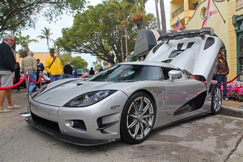 2010 Koenigsegg Ccxr Photos, Informations, Articles