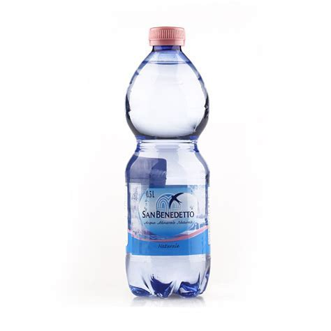 San Benedetto, Mineral Water 500ml