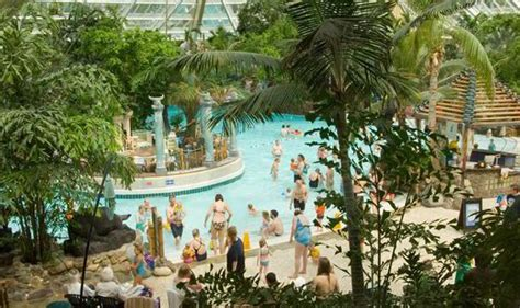 The Perfect Holiday Escape At Center Parcs Elveden Forest