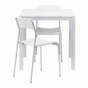 Tisch Und Stühle Zu Verschenken : melltorp adde tisch und 2 st hle ikea ~ Markanthonyermac.com Haus und Dekorationen
