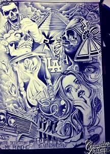 Prison art | prison chicano art | Pinterest | Prison art ...