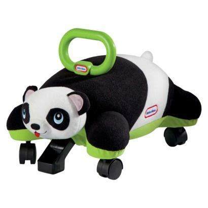 tikes pillow racers tikes pillow racers panda gifts for the kiddos