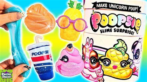 life hacks  poopsie slime surprise  diy slime