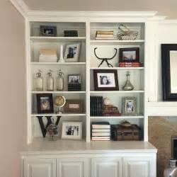 Small Living Room Storage Ideas Bookshelf Décor Ideas Diy Inspired