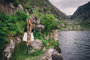 Gap of Dunloe & Dingle - Gal Meets Glam