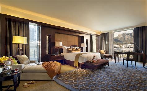 hotel cape town iconic africa