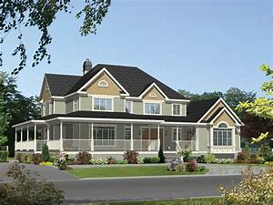 The House Plan Shop Blog » Practical Multi-Generational ...
