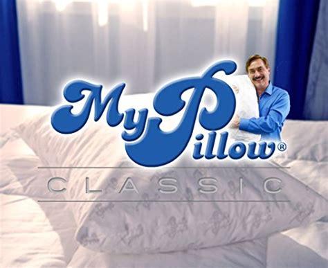 my pillow price my pillow classic series bed pillow standard