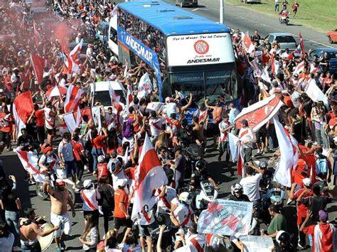 Mondiale per club, i tifosi del River Plate invadono il ...