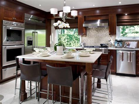 decor for kitchen island kitchen island table home design and decor reviews